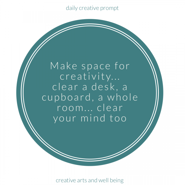 Daily Creative Prompts – #5