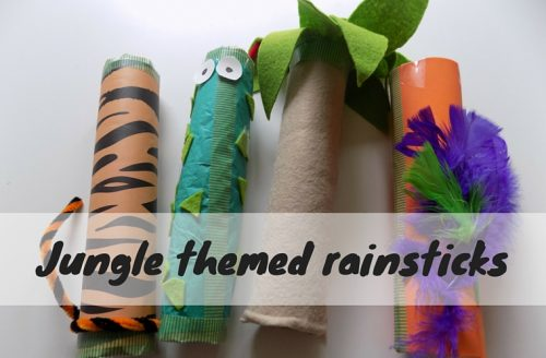 Jungle-themed-rainsticks-a-simple-and-easy-jungle-themed-craft-perfect-for-toddlers-and-preschoolers.-A-wonderful-musical-craft