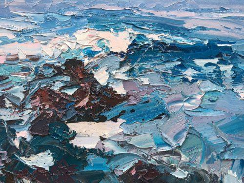 Ocean (1120), by Agostino Veroni