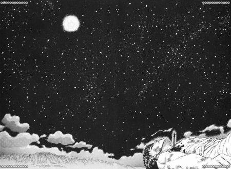 stars-monochrome-sky-fantasy-art-wallpaper