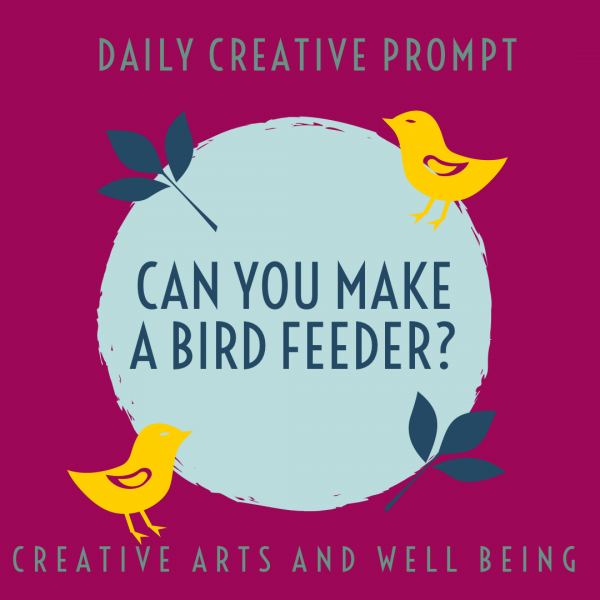 Daily Creative Prompts – #3