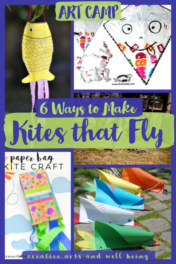 How to Make Amazing Kites that Actually Fly