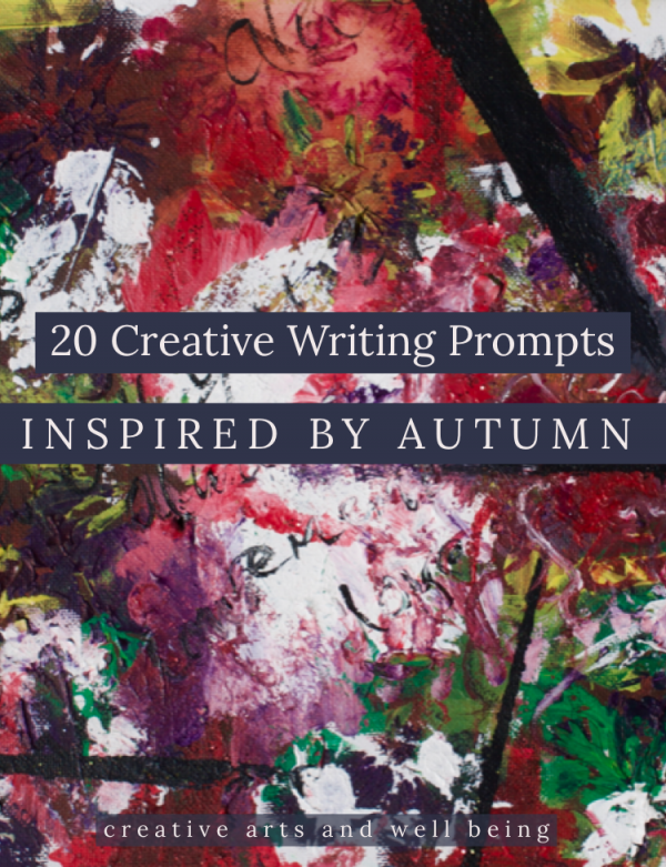 20 Autumnal Inspired Creative Writing Prompts