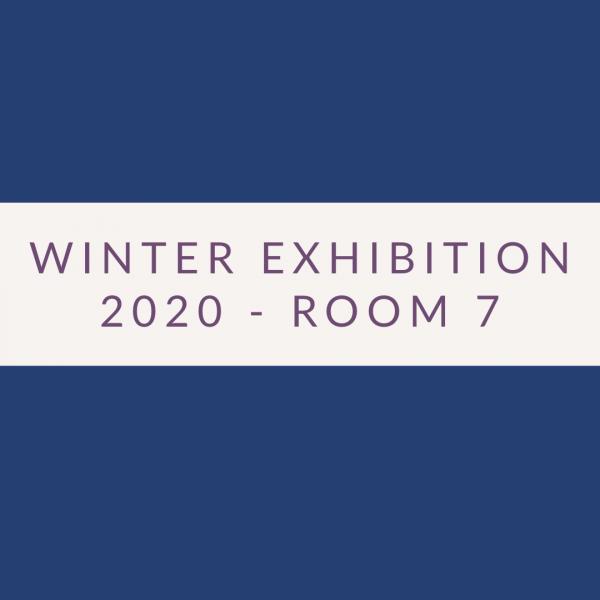2021 Spring Exhibition – Room 7