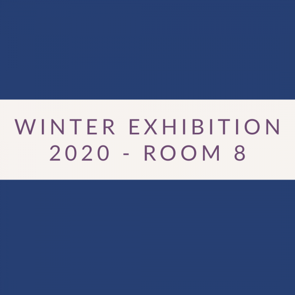 2020 Exhibition – Room 8