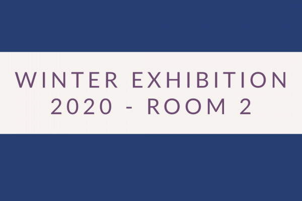2020 Exhibition – Room 2