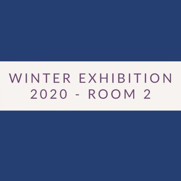 2021 Spring Exhibition – Room 2
