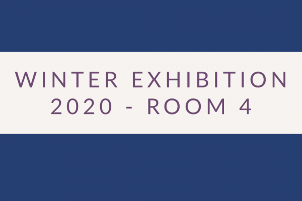 2020 Exhibition – Room 4