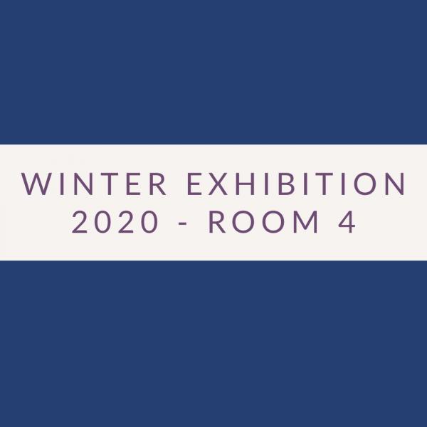 2021 Spring Exhibition – Room 4