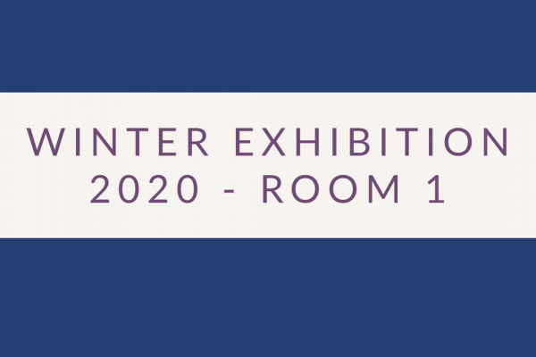 2021 Spring Exhibition – Room 1