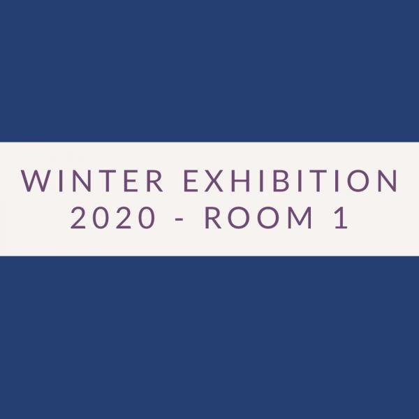 2020 Exhibition – Room 1