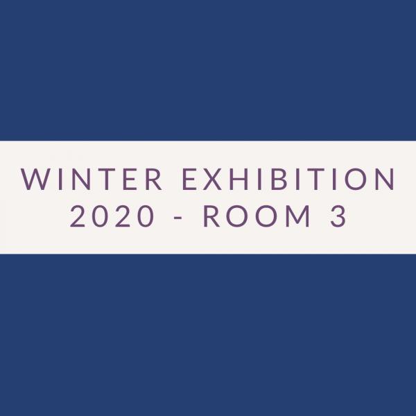 2021 Spring Exhibition – Room 3
