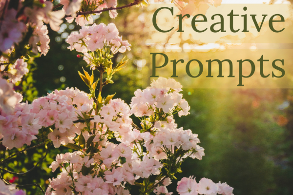 20 Springtime Creative Prompts to Inspire You