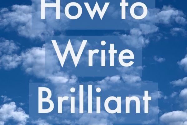 Poetry: How to Write Brilliant Haikus