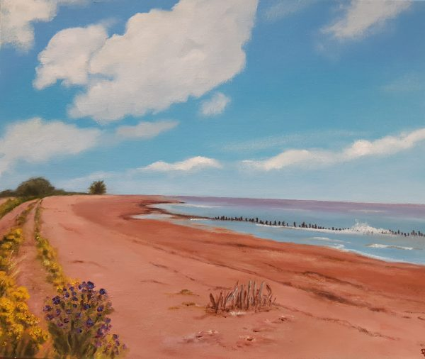Blue-Sky-Dreaming - Patricia Rhodes