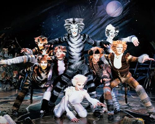 Cats the Musical Image