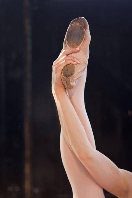 Claire Ballet