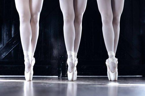 Claire Ballet 2