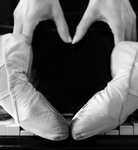 Claire Ballet 3