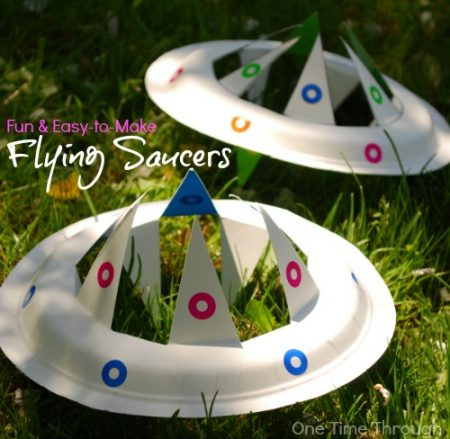 Flying-Saucers-Blog