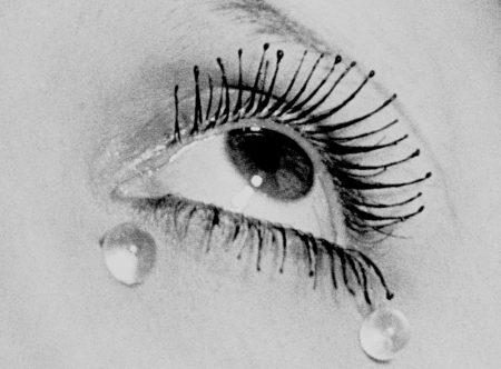 May Ray - larmes de verre1932