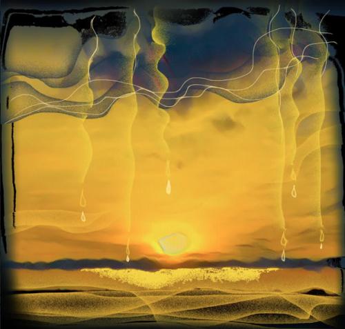 Sunrise - Ingka