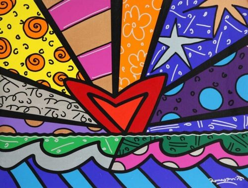 eden-fine-art-romero-britto-new-love