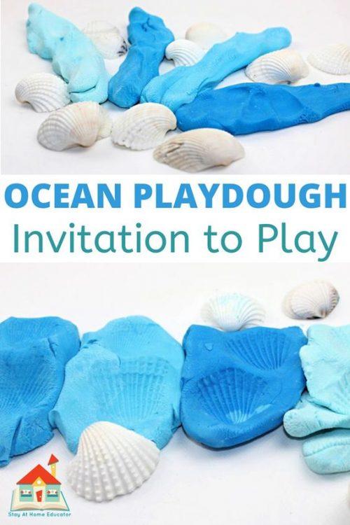 ocean dough