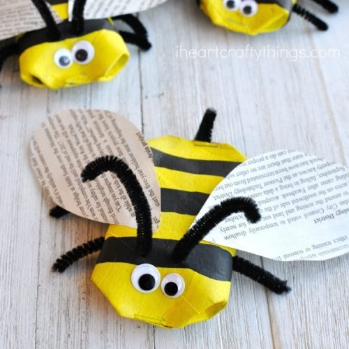 recycled-bee-craft-3